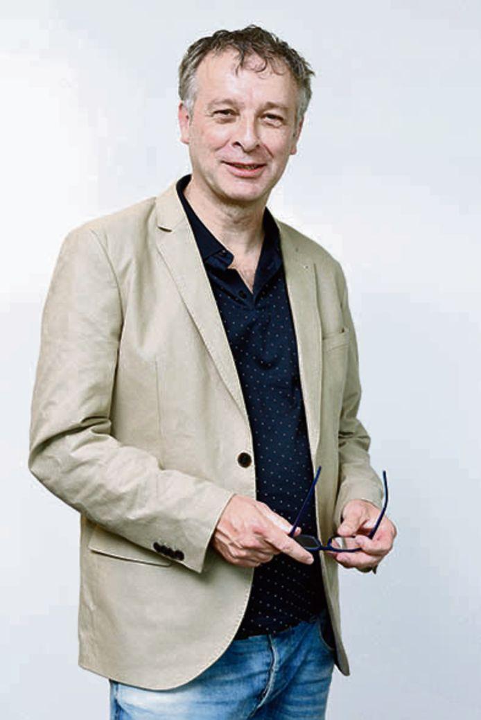 Verslaggever Wim van den Broek schrijft zo nu en dan ook columns voor de editie Roosendaal.