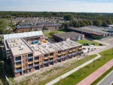 'Kritiek op nieuwe 'portiekflats' in Dronten