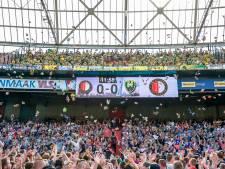 Emotionele oproep aan Feyenoord voor zieke zoon: 'Laat ons zondag niet vallen'
