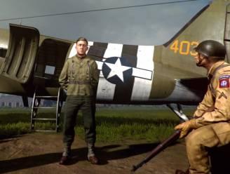 WOII in virtual reality ziet er ontzettend bangelijk uit in nieuwe 'Medal of Honor: Above & Beyond'