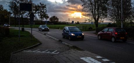 'Vossenhol in Bemmel 30 kilometer per uur voor meer veiligheid, en graag ook een rotonde'