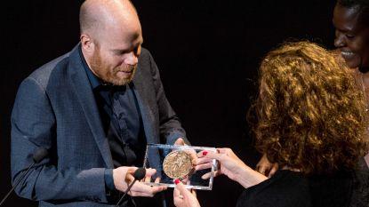 Bruno Vanden Broecke wint prestigieuze toneelprijs in Nederland