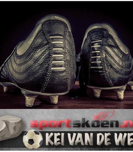 Max van Leeuwen (Dommelen) en Dennis Groen (SV Deurne) Sportskoen.nl Kei van de Week