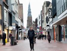 Binnenstad Eindhoven wordt een Winy Wonderland