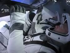 Lancering van SpaceX-ruimteschip uitgesteld vanwege slecht weer, zaterdag nieuwe poging