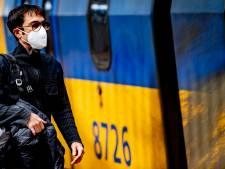 Kan ik mijn verplichte mondkapje voor het openbaar vervoer declareren bij mijn baas?