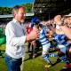 Coaches van FC Emmen en De Graafschap: verbinders in spijkerbroek