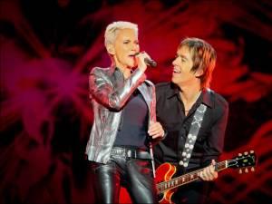 Marie Frederiksson, chanteuse du groupe Roxette, est décédée