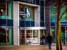 SP start handtekeningenactie tegen weekendsluiting ASz in Zwijndrecht