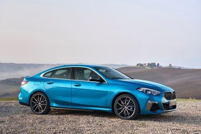 Dit is het antwoord van BMW op de Mercedes CLA