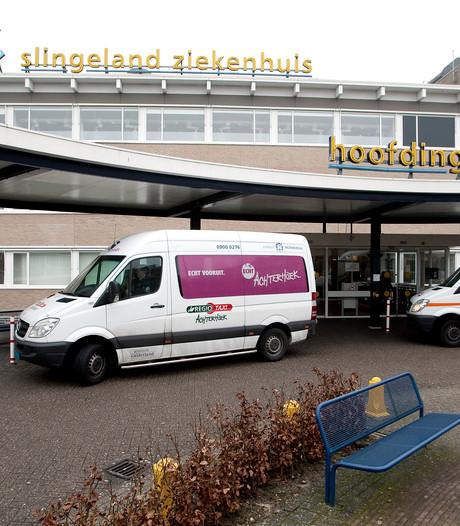 Slingeland Ziekenhuis Doetinchem mag naar A18