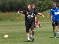 Dit is de oefencampagne van De Graafschap: wedstrijden tegen Heerenveen en Heracles Almelo
