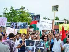Den Haag houdt rekening met pro-Gazademonstratie