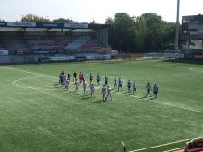 FC Eindhoven doet vertrouwen op bij TOP Oss, Zé Pedro bevangen door hitte
