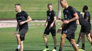 """Nils Schouterden schatkansen van KV Mechelen op play-off 1 in: """"Mentaal wordt duel tegen Standard belangrijk"""""""