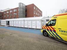 Twee coronadoden in de Vallei, ook twee nieuwe ziekenhuisopnames