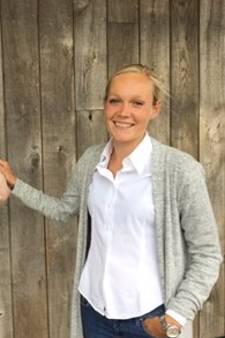 Bijzondere hartklep van UMC helpt 27-jarige Nunspeetse