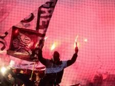 Griekse premier dreigt met stilleggen voetbalcompetitie