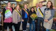 Handelaars helpen cursisten Nederlands om onze taal onder de knie te krijgen