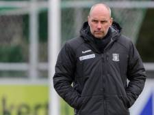 Pijnlijke nederlaag voor Scheveningen, kopzorgen voor John Blok
