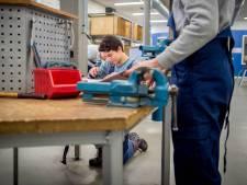 Onderwijsruzie: Pax wil hulp ondernemers bij behoud techniekonderwijs