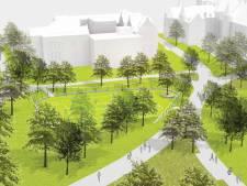 Nieuw sportveld Oosterpark voor school en omwonenden