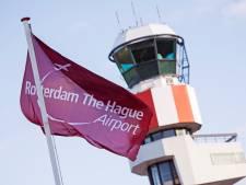 Rotterdam Airport wil duurzame kerosine produceren