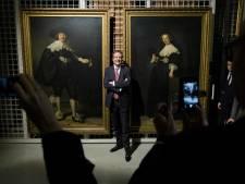 Pechtold gaat onderzoeken of Nederlandse kunstexport deugt