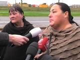 Familie Mitch Henriquez loopt weg bij rechtszaak: 'Dit is spookproces'