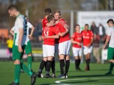 Nivo Sparta strikt in Niels Blom en Bert Ruijsch nieuw trainersduo