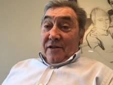 Merckx: Als ik dit vroeger had meegemaakt, was ik diep ontgoocheld