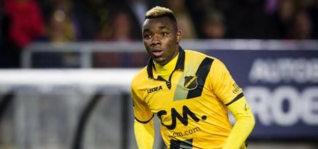 NAC verliest 'geheim duel' van AA Gent