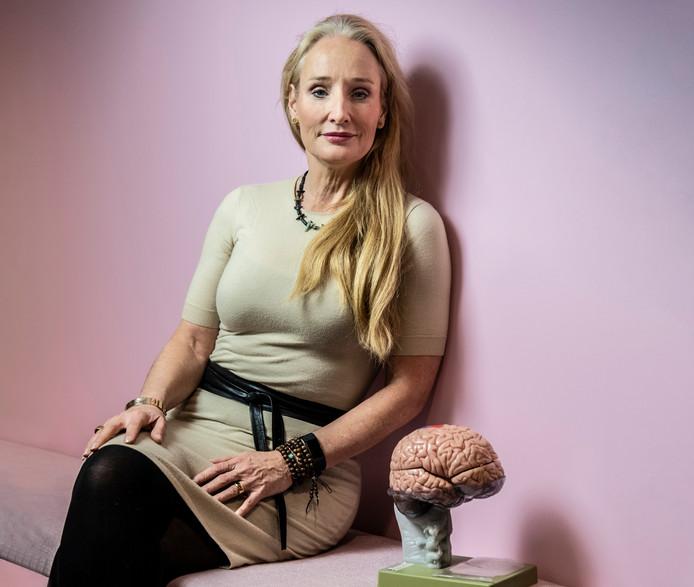 Margriet Sitskoorn: ,,Je bent écht nooit te oud om te leren.''