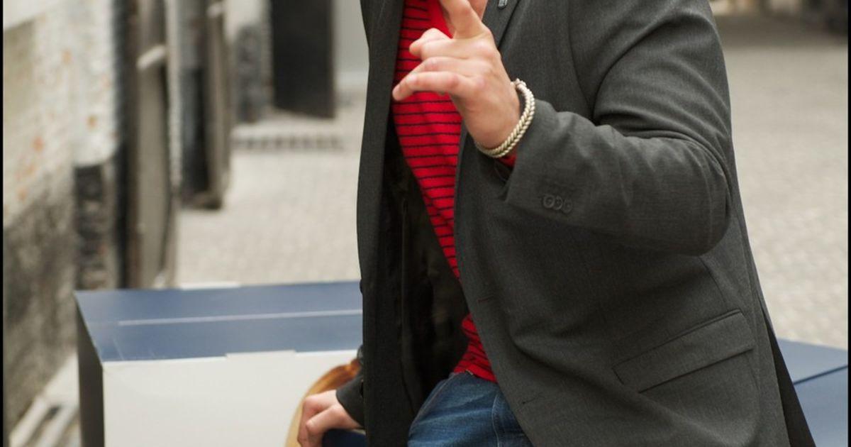 Schoenaerts speelt met Mila Kunis in 'Blood Ties'   Showbizz