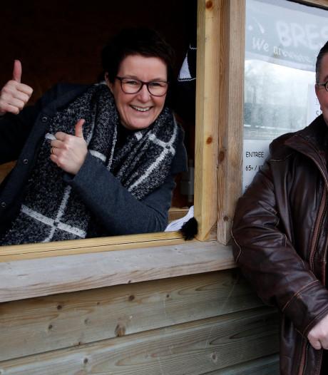 Postcodeprijs van 100.000 euro valt op deel van Dorpsstraat in Breskens