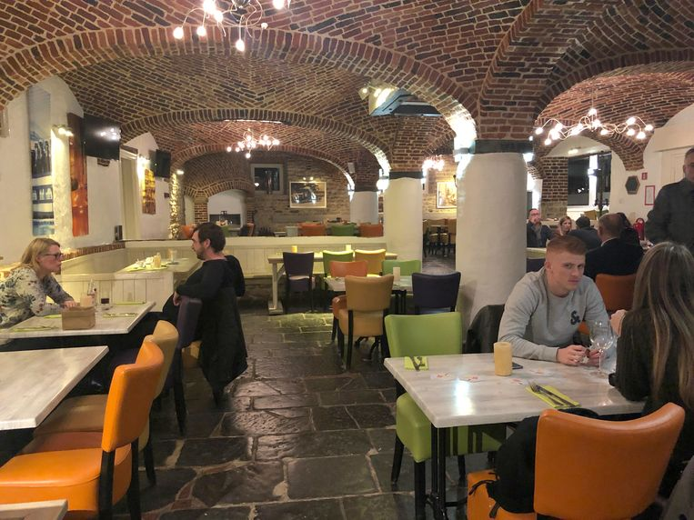 Brasserie Kouterhof