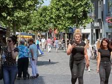 Huisarts en muziekleraar moeten zich kunnen vestigen temidden van winkels in hartje Bergen op Zoom