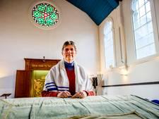 Tilburgse rabbijn Corrie Zeidler: 'Alleen in Israël word ik gediscrimineerd'