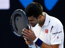 Djokovic meldt zich af voor Miami Open