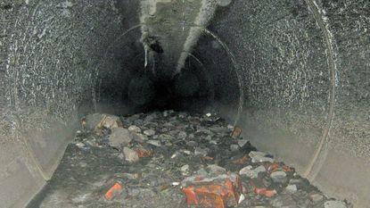 Miljoenen dollars aan zilver en goud vloeien weg in ons afvalwater