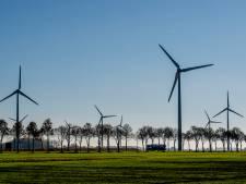 Nog meer vragen over plan windmolens Heesbeen- Doeveren