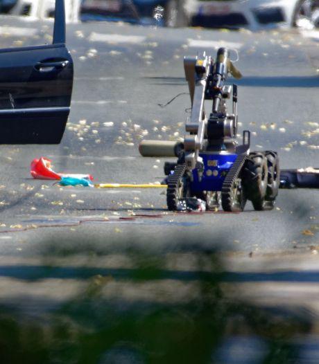 Uitspraak uitgesteld in Antwerps terrorismeproces over verijdelde bomaanslag