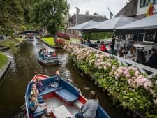 Steeds meer annuleringen in Giethoorn en omgeving: 'Hopen dat mensen minder in paniek schieten'