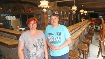 """Café Ossel Star in Merchtem blijft maandag dicht: """"Een toog van 10 meter die je niet mag gebruiken, dat kan niet"""""""