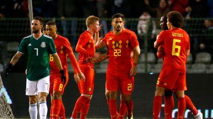 445.000 euro per Duivel als ze WK winnen