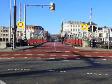 Connexxion wijzigt dienstregeling door renovatie Stationsbrug in Middelburg