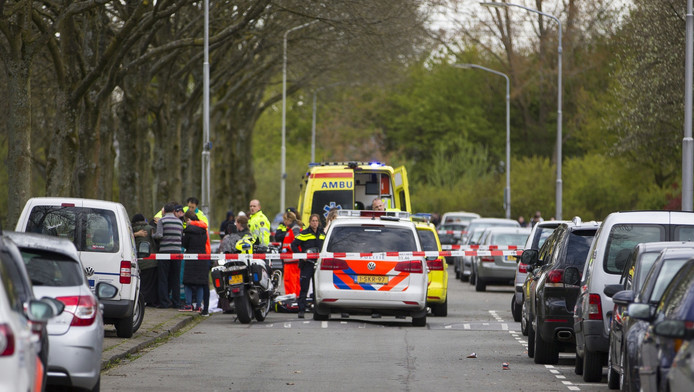 Afgelopen woensdag ontstond grote beroering toen een bestuurder de 3-jarige Nassim aanreed in de Veurnestraat in Breda.