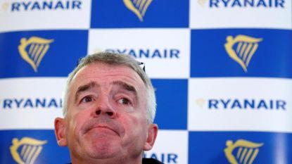 """Ryanair-topman pleit voor strengere controles op moslimmannen: """"Daar komt de dreiging van"""""""