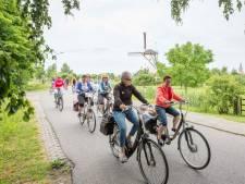 Alternatieve actie Delta Ride for the Roses: Voor wie loop, fiets, wandel, zwem jij?