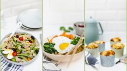 Gezonde kotfood die toch binnen budget is? 5 slimme recepten en tips van Sandra Bekkari
